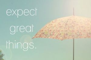 expect-great-things