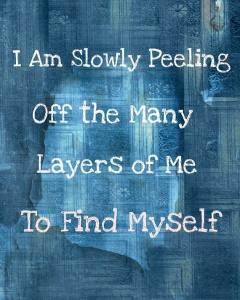 Peeling-Layers