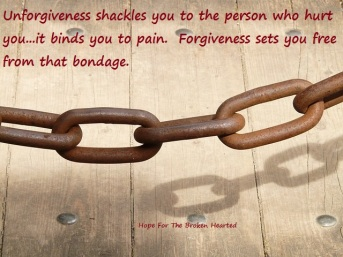 forgivenesschains